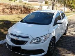 Chevrolet Onix - Parcelo no Boleto