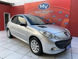 Peugeot 207 xs 1.6 2009