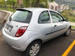 Ford Ka 2004, 77000 km