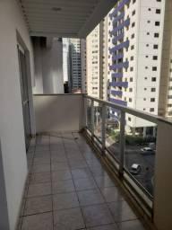 Apartamento com 3 quartos sendo 1 suíte no Setor Bueno