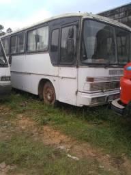 Ônibus 88, falta motor e caixa