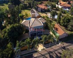 Título do anúncio: Casa em Condomínio para Venda em Limeira, Chácara Boa Vista Da Graminha, 5 dormitórios, 5