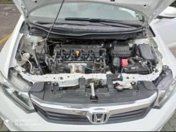Título do anúncio: Honda Civic sedã lxr 2.0 flex 2014 aut