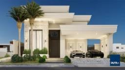 Título do anúncio: Casa de condomínio para venda possui 270 metros quadrados com 4 quartos