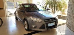 Ford Focus 2015 2.0 Power shift