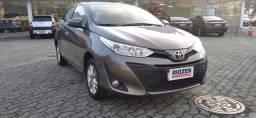 Título do anúncio: Toyota Yaris hb 13 at