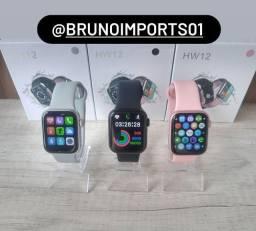 Título do anúncio: Smartwatch hw12