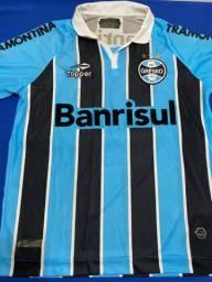 Camisa Grêmio Tricolor Olímpico