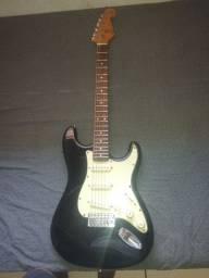 Guitarra SX VGT CUSTOM HANDMADE