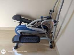 Título do anúncio: Máquina de Exercícios Elíptico