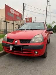 Título do anúncio: Renault Clio 1.0 2004