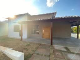 Título do anúncio: Casa nova com 4 quartos de estilo colonial em Lagoa Santa- MG