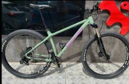 SANTA CRUZ CHAMELEON ARO 29 2018 - Mountain Bike