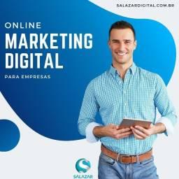 Tenha uma agência de marketing que traga resultados para o seu negócio.