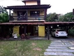 Título do anúncio: Casa em Condomínio para Venda em Resende, Jardim Brasília, 4 dormitórios, 2 suítes, 2 banh