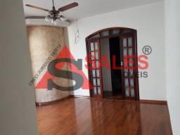 Título do anúncio: Casa para locação, Sobrado com 3 dormitórios a venda e para alugar, 160 m² - Aclimação - S