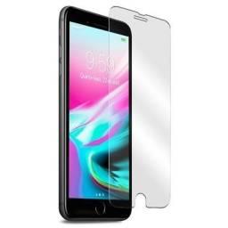 Título do anúncio: Película De Vidro Temperado Anti Queda iPhone 7/8 SE
