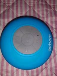 Título do anúncio: Mini caixinha de som Bluetooth CsA6Bt