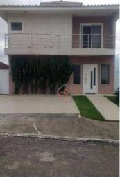 Casa com 4 dormitórios à venda, 185 m² por R$ 850.000,00 - Vale dos Cristais - Macaé/RJ