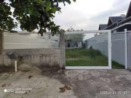 Vendo casa em Itapoa SC