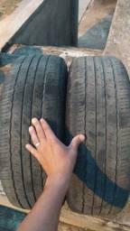 4 pneus SUV DELINTE 225/65R17