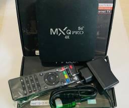 Título do anúncio: BOX tv ou TV BOX MXQ super promoção