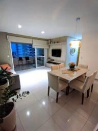 Título do anúncio: Apartamento à venda em VIVART PLAENGE 109m² 3 quartos sendo 1 suíte -Jardim Aclimação - Cu