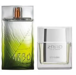 Perfume Arbo ou Zaad IR