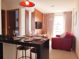 Título do anúncio: Apartamento Pontinha do Mar, Novo Quarto e Sala com Varanda