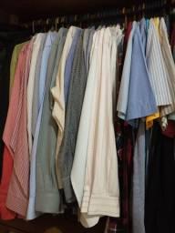 Vendo Camisas Mangas Longas