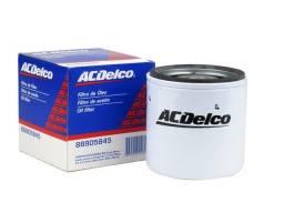 Filtro Óleo Motor  Acdelco *?