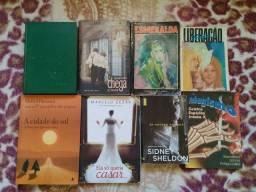 Livros a venda espírita e outros