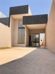 Título do anúncio: Ótima casa no Condomínio das Esmeraldas em Goiânia, fácil acesso, Região em plena valoriza