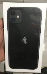 Título do anúncio: Apple iPhone 11 de 64GB garantia 1 ano Apple !!!