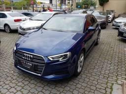 Título do anúncio: Audi A3 Sedan Ambiente Tfsi 2017 Baixo Km