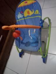 Cadeira de balanço de kids