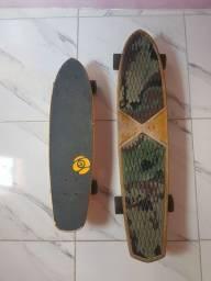 2 skates sector 9