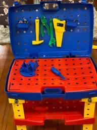 Mesa de ferramentas