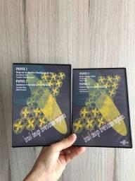 DVD Brasil Design Diversidade Negócios