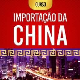Título do anúncio: Curso Importação da China 2021 - China Link Trading