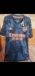 Camisa do Arsenal