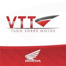 Título do anúncio: Moto fan e toda linha HONDA com 2.300 ou até zero de entrada.