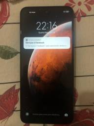 Título do anúncio: Xiaomi redmi note 10 5g
