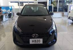 Título do anúncio: Hyundai Hb20 Sense 1.0  Flex