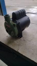 Título do anúncio: Vende-se bomba d'Água aspirante 220v