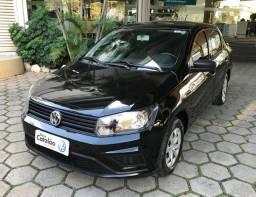 Volkswagen Voyage 1.0 4P