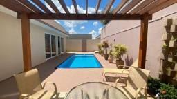 Título do anúncio: Casa em Condomínio para Venda em Bauru, Residencial Villa Lobos, 4 dormitórios, 4 suítes,