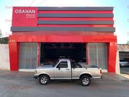 Título do anúncio: Vendo Ford F1000 SS Diesel Completa 1995/1995