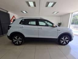 Título do anúncio: Volkswagen T-Cross Highline 250 TSI