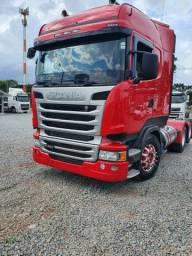 Scania Higline R440